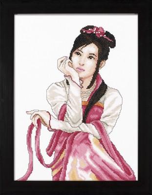 Lanarte collezione autunno 2009 occasioni donna il for Disegni tradizionali giapponesi